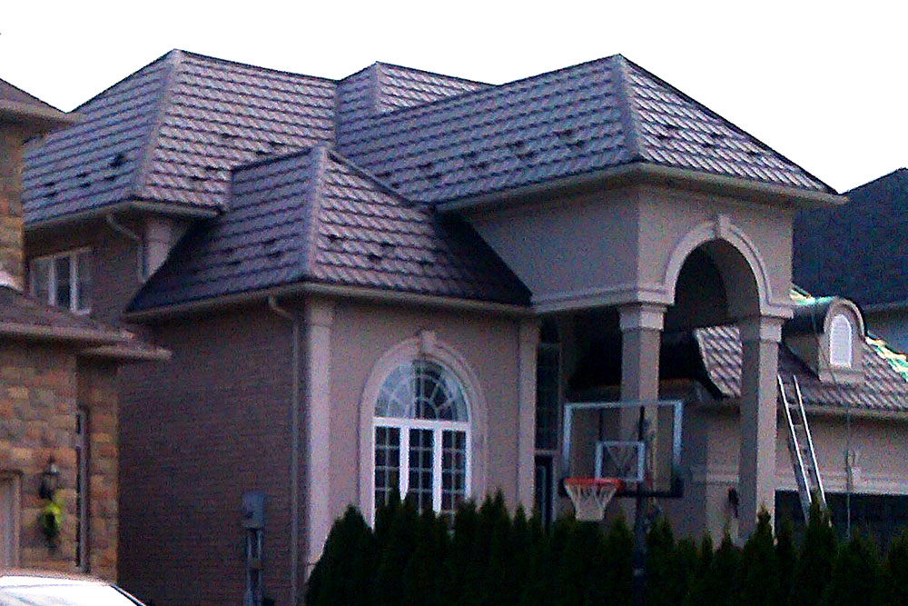 Roof Flashing Installation Mississauga Canada: Metal Roof Contractor In Toronto